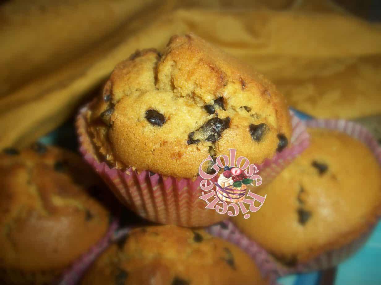 Muffins all'orzo, ricetta di Montersino