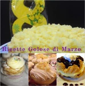 Ricette Golose Marzo
