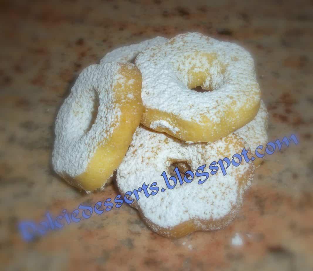 Canestrelli la ricetta di golosi biscotti, facili da fare a casa