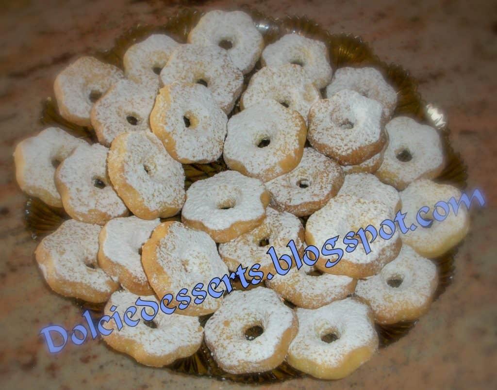 biscotti canetrelli