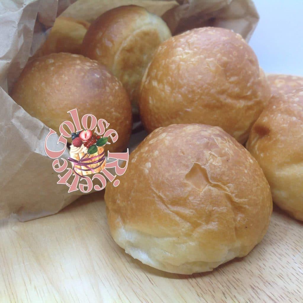 Panini al burro di Massari