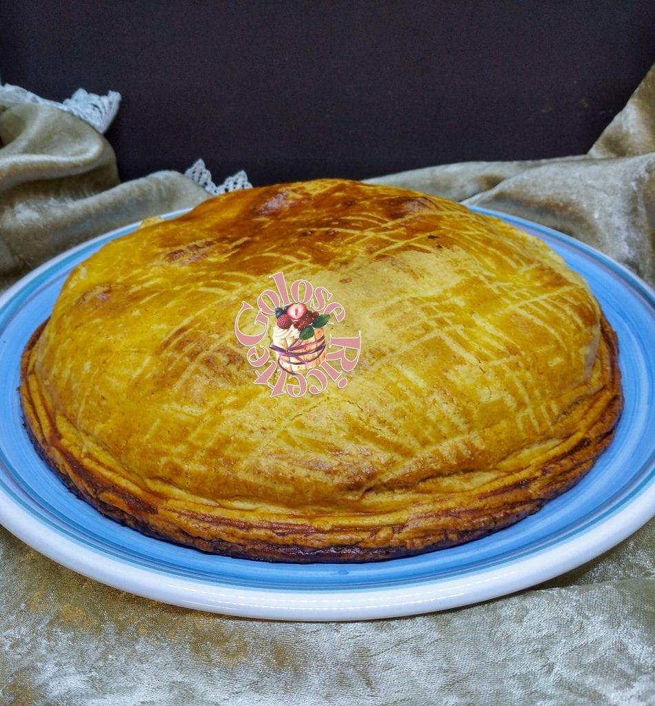 Torta-di-chianciano-950x1024 Torta di Chianciano - la nostra ricetta CROSTATE LE RICETTE DEI GRANDI MAESTRI TORTE