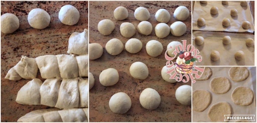 pizzette rosticceria bimby licoli lievito naturale pasta madre