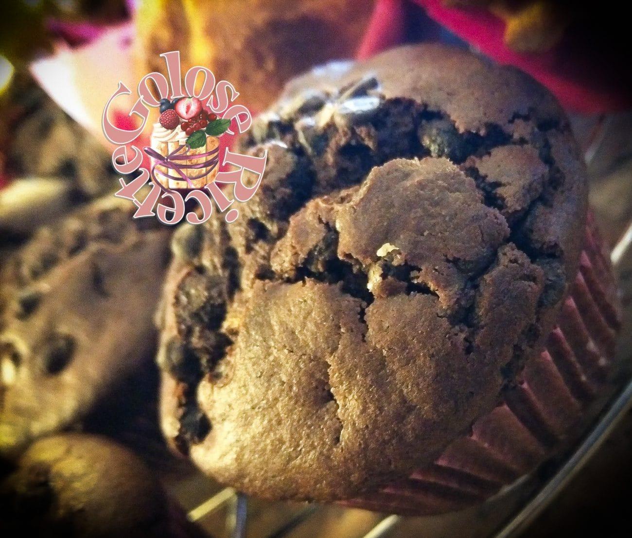 Muffins con mascarpone e castagne, ricetta facile