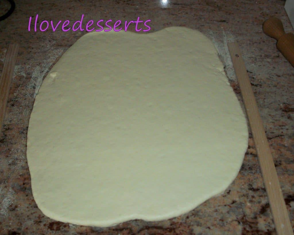 grissini di semola ed olive