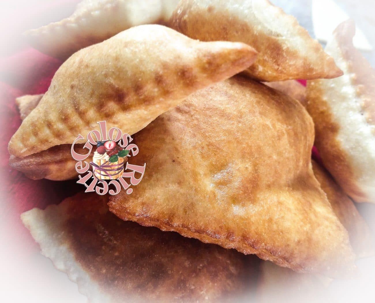 Crescentine fritte – la ricetta delle sorelle Simili