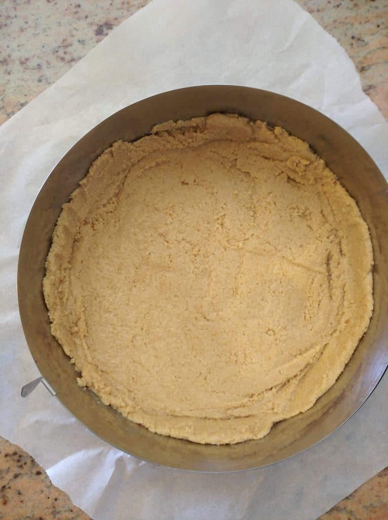 torta cuor di panna fase 1