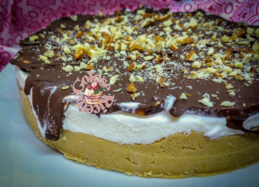torta cuor di panna
